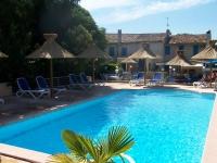Hotel restaurant les alpes Piscine Spa Sauna greoux les bains