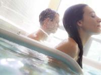 bain aux thermes de greoux les bains station chaine thermale du soleil