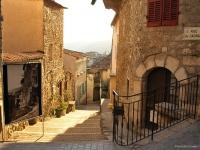 Rue du village 3 Gréoux les Bains Hôtel des Alpes