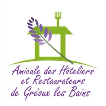 Amicale des Hotels et Restaurants de Gréoux les Bains