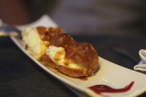 dessert restaurant les alpes greoux