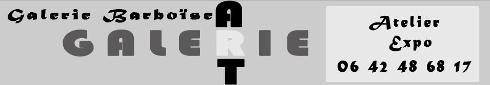 logo galerie barboise 2015