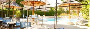 restaurant hotel des alpes greoux les bains