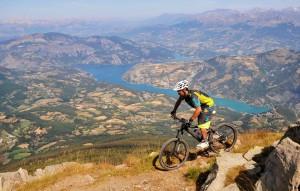 Gorges du Verdon cyclotourisme
