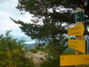 Gorges du Verdon randonnée