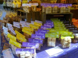 Marché Provençal lavande