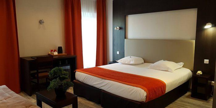Hotel Spa Les Alpes Gréoux