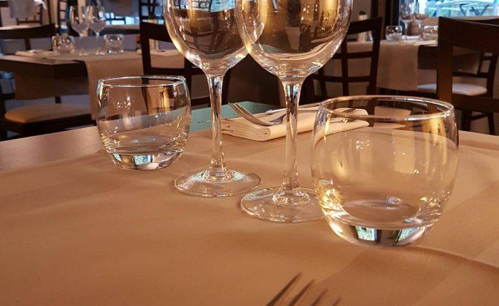 Restaurant Les Alpes Gréoux