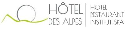 Hôtel *** Restaurant  LES ALPES  à Gréoux les Bains