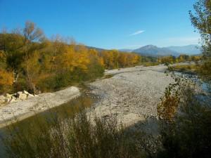 Alpes de Haute Provence Verdon