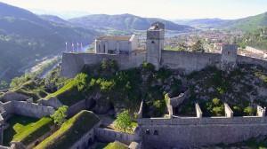 Sisteron Citadelle