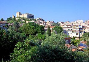 Gréoux-les-bains-Village-de-Haute-Provence